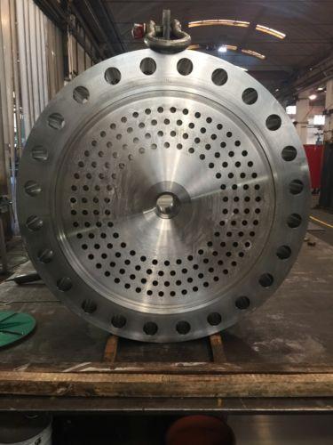 Heat Exchanger Component