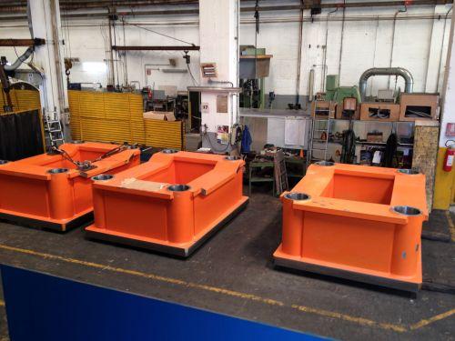 Press Slide Plates