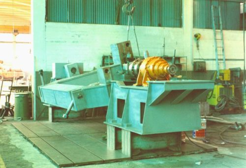 Rolling Mill Component