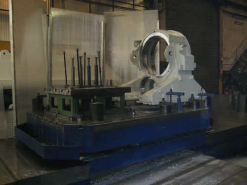 Rotary - Lavorazione Meccanica