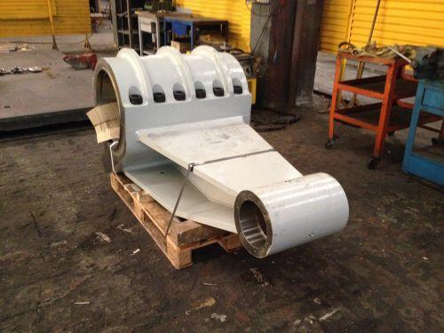 Shear Machine Component