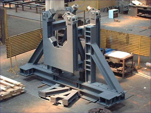 Steel Plant Component