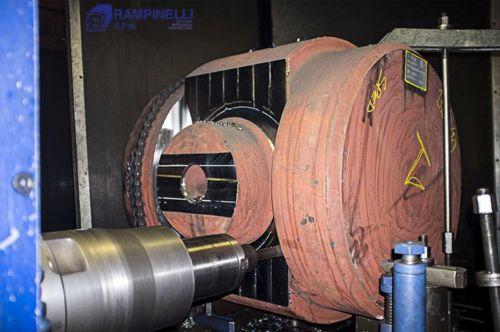 Componente Valvola - Lavorazione Meccanica